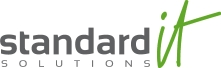Logo Standard IT Solutions GmbH