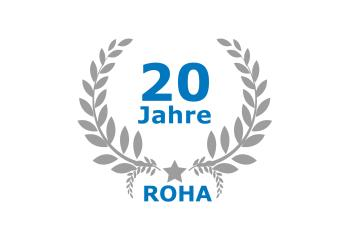 Article overview imageModernization and progress are tradition at ROHA
